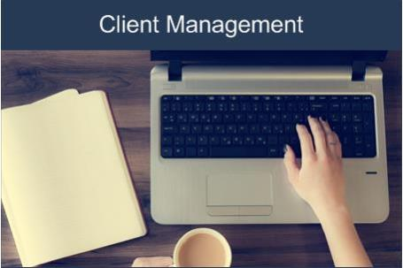 Client Management
